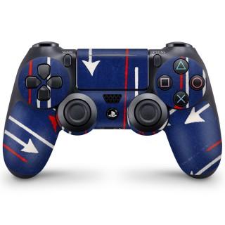 Playstation 4 Controller Skin Akako