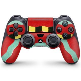 Playstation 4 Controller Skin Aiya