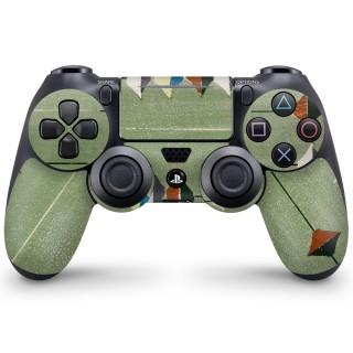 Playstation 4 Controller Skin Aimi