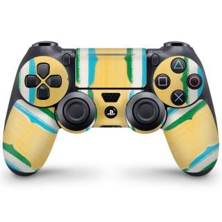Playstation 4 Controller Skin Aika