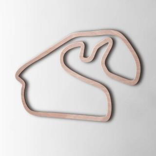 Houten Circuit Autódromo José Carlos Pace