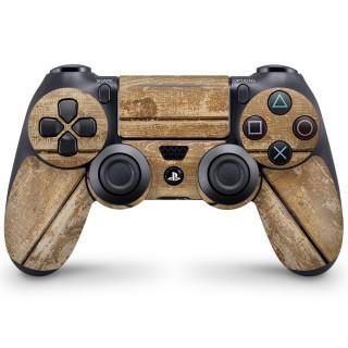 Playstation 4 Controller Skin Sandpaper