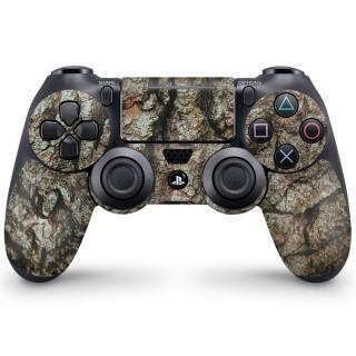 Playstation 4 Controller Skin Spruce