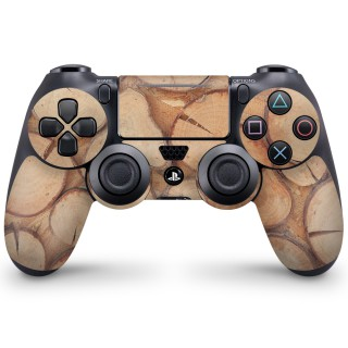 Playstation 4 Controller Skin Trunks
