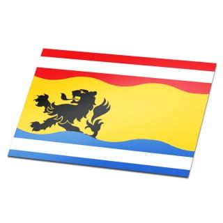 Streekvlag Zeeuws-Vlaanderen