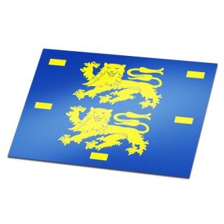 Streekvlag West-Friesland