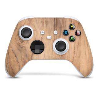 Xbox Series X Controller Skin Balsa
