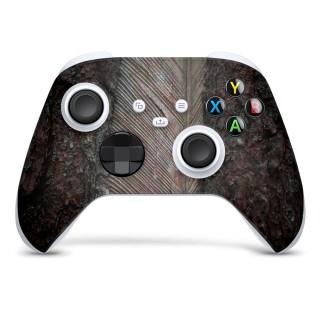 Xbox Series X Controller Skin Bark