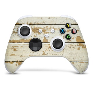 Xbox Series X Controller Skin Bleached