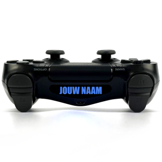 Jouw eigen (clan)naam! Impact Playstation 4 Controller Light