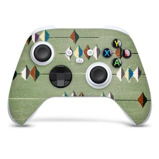 Xbox Series X Controller Skin Aimi