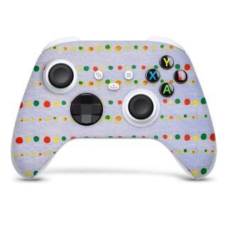Xbox Series X Controller Skin Akane