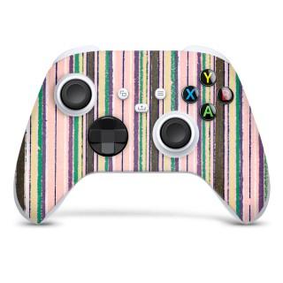 Xbox Series X Controller Skin Akasuki