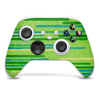 Xbox Series X Controller Skin Akemi