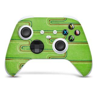 Xbox Series X Controller Skin Akihiko