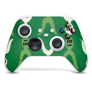 Xbox Series X Controller Skin Akihiro