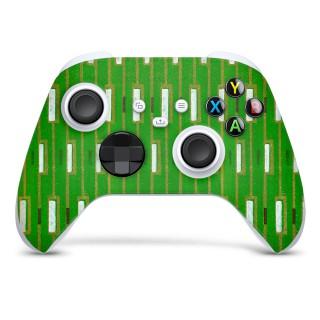 Xbox Series X Controller Skin Akiko