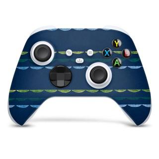 Xbox Series X Controller Skin Akina