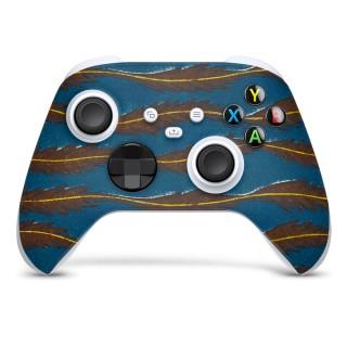 Xbox Series X Controller Skin Amatera