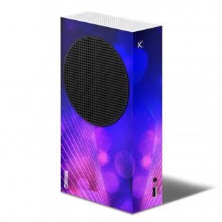 - Ontwerp Je Eigen Xbox Series S Console Skin