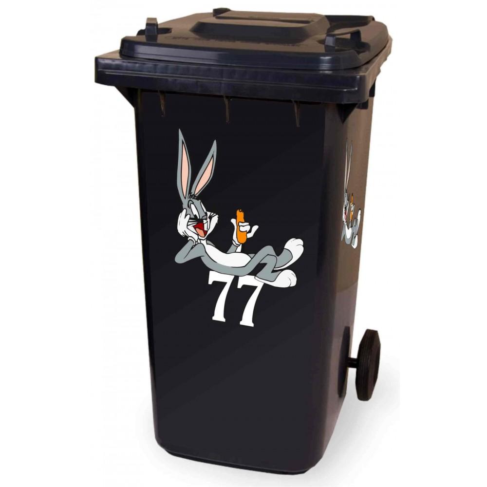 Kliko Sticker Bugs Bunny