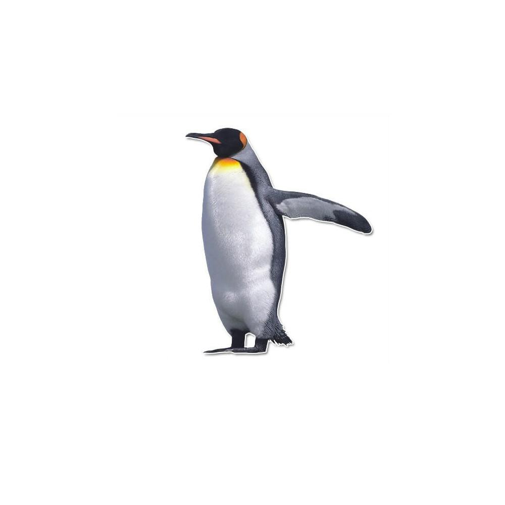 Pinguin muursticker