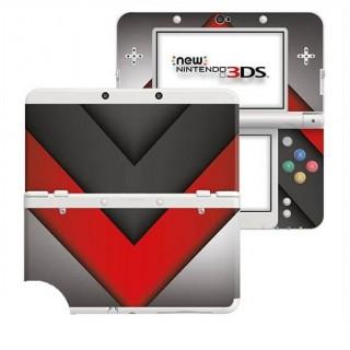 Arsenal New Nintendo 3DS Skin - 1