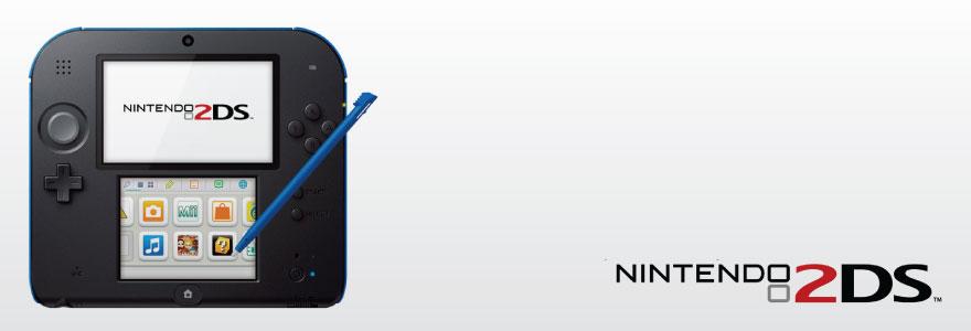 Nintendo 2DS (2013 model)