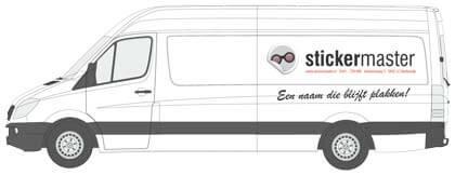 Bestelwagen Basic