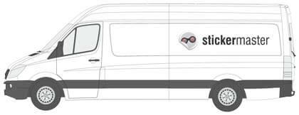 Bestelwagen Budget