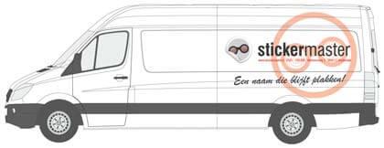 Bestelwagen Pro